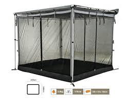 4x4 Awning 4x4 Awning Mesh Room U2013 Kakadu Camping