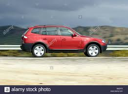 crossover cars bmw car bmw x3 cross country vehicle model year 2003 red fghds