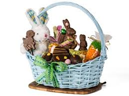 Easter Baskets Delivered Easter Chocolate Gifts Li Lac Chocolates