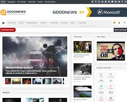 top 40 wordpress news themes for newspapers magazines