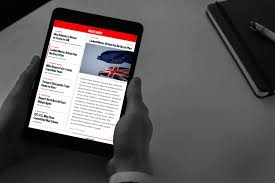the daily beast brings cheat sheet news summaries to its mobile