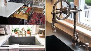 kitchen cabinet makeover ideas 12 diy kitchen cabinet makeover ideas simphome
