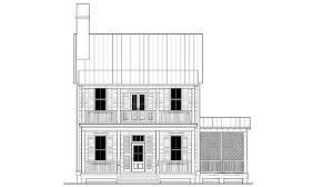 Breeze House Floor Plan Bay Breeze Southern Living House Plans