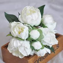 Bridesmaids Bouquets Real Bridal Bouquets Promotion Shop For Promotional Real Bridal