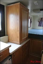 trailmanor floor plans 2000 trailmanor 3124 series king travel trailer piqua oh psrvs
