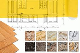 how do i the right color for my kitchen cabinets how can i choose my countertop color marble