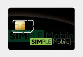 ready prepaid card simple mobile sim card gsm prepaid never activated ready for