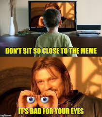 Meme Boromir - bad photoshop sunday presents timeless advice imgflip