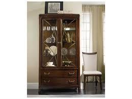 dark wood china cabinet hooker furniture palisade dark wood china cabinets hoo518375906