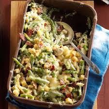 thanksgiving green beans recipe taste of home