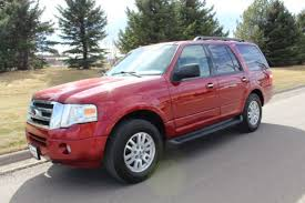 ford expedition red 2014 ford expedition xlt city mt bleskin motor company