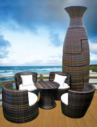 Lounge Patio Furniture Set - stackable patio furniture set roselawnlutheran