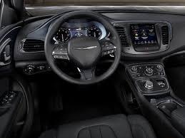 jeep patriot 2017 interior 2017 chrysler 200 premier chrysler dodge jeep ram