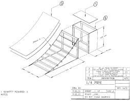 Free Diy Studio Furniture Plans by Skateboard Ramp Plans Plans Diy Free Download Free Diy Studio