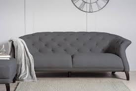 modern chesterfield sofa 3 seater modern chesterfield sofa