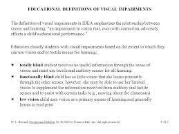 Legally Blind Definition Legal Definition Of Blindness Ppt Video Online Download