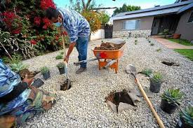 Drought Friendly Landscaping by More Drought Tolerant Landscaping Incentives Could Come From