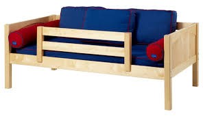 maxtrix twin size daybed natural product details