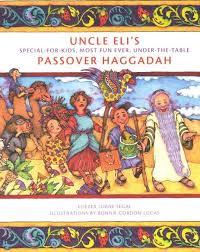 passover haggadah eli s passover haggadah paperback no starch press