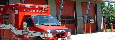 Bcra Tacoma by Tacoma Fire Station No 8 Korsmo