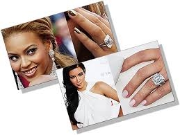 Beyonce Wedding Ring by Celebrity Engagement Rings How To Replicate