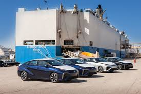how many toyota dealers in usa toyota asks some of ca u0027s 8 mirai dealers to hold off deliveries
