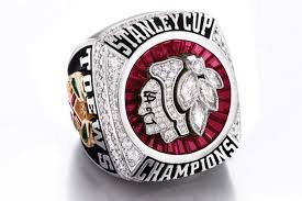 blackhawks 2013 stanley cup rings are absolutely stunning