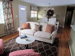 how to decorate a small livingroom how to decorate a small living room dining room combo dining room
