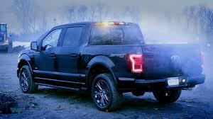 strobe light installation truck factory installed strobe kit for fleet ford f 150s autonation