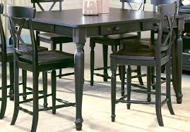 dining room rustic dining tables 5 piece dining set under 100
