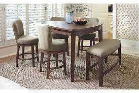 Counter Height Dining Room Furniture by Mardinny Counter Height Dining Room Table U2013 J And M Furniture And