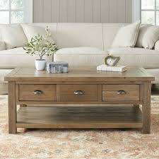 farmhouse coffee and end tables farmhouse teak coffee table with drawers new home design