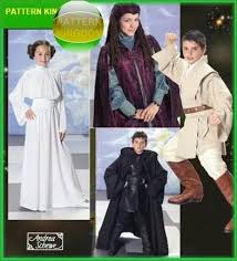 Star Wars Halloween Costumes Kids 172 Star Wars Costume Patterns Images Star