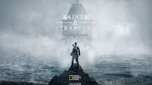 national geographic thanksgiving special saints and strangers