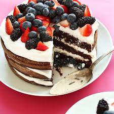 gluten free birthday cake cake archives minimalist baker