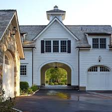 Garage Style Homes 940 Best I Love A Nice Carriage House Images On Pinterest