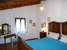 two rooms of 60 square meters in beautiful restored farmhouse with