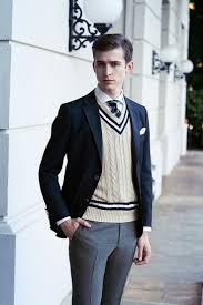 matching suggestions of men u0027s sweater vests men fashion hub