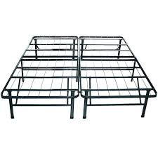 four poster queen bed frame metal bed frame queen target