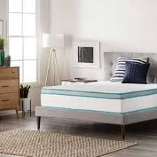 spa sensations spa sensations 12inch memory foam mattress