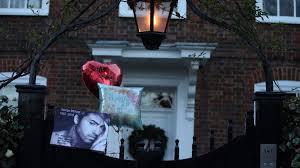 George Michaels Home Latest On George Michael U0027s Death Boyfriends Speak Out 11alive Com