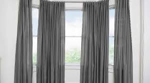 Curtain Drapes Ideas Curtain Treatments For Bay Windows Best 25 Bay Window