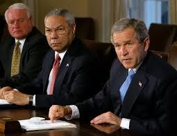 George Bush Cabinet Bush Cabinet Members Nrtradiant Com