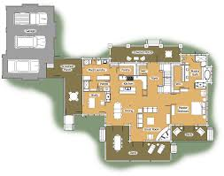 luxury log cabin plans luxury log cabin floor plans log homes in denver colorado log