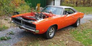 1981 dodge charger 1969 dodge charger for sale carsforsale com