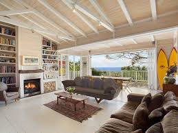 beach home interior design coastal style beach house in new south wales idesignarch
