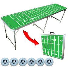 go pong beer pong table