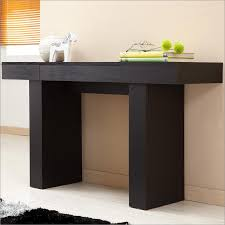 black sofa table with drawers black console table with storage coryc me