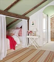Small Attic Bathroom Sloped Ceiling by Cleverly Increase Living Space By Making Use Of Unused Attic