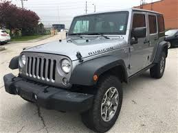 black jeep ace family 2014 jeep wrangler for sale in ontario autotrader ca